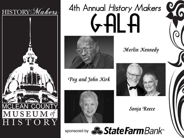 4th Annual History Makers Gala