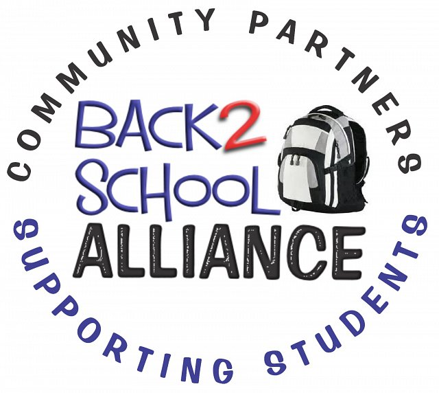 Back 2 School Supply Drive at Farmers' Market!