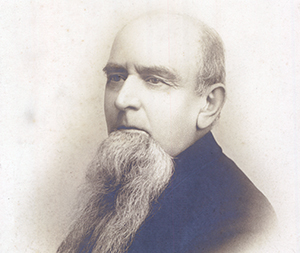 Dr. Eli Crothers