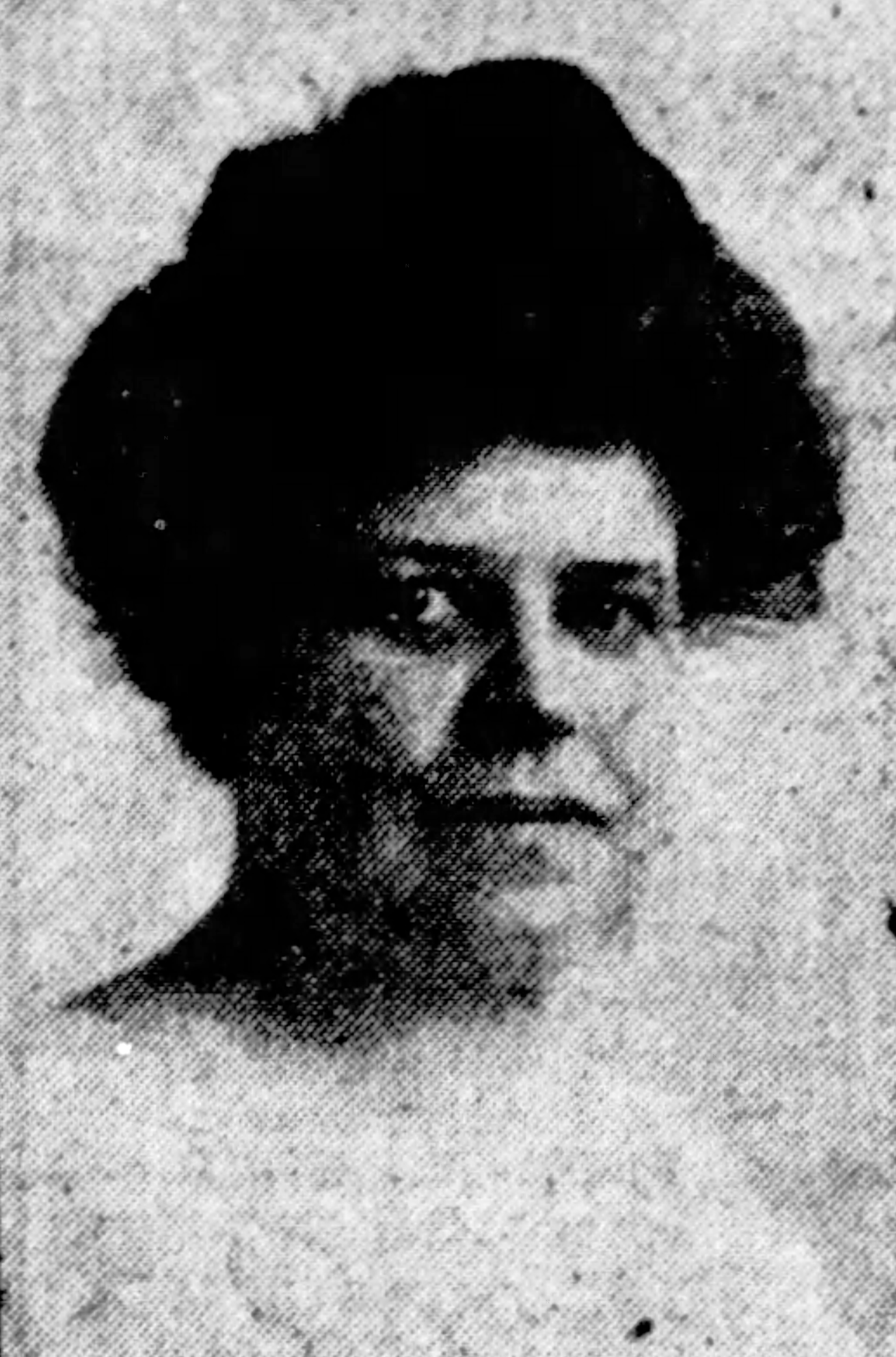 Florence Mae Risser Funk (1871-1923)